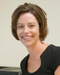 Katherine Foster